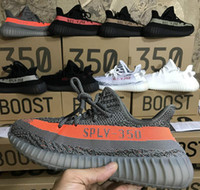 Wholesale kanye west shoe prices for sale - Group buy Low Price High Quality Men s and Women s Casual Shoes Beluga Kanye West Casual Shoe Size