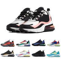 jade preto venda por atacado-Nike Epic React 55 shoes 2019 Grid Pack Solar Reagir Elemento 55 preto Jade Total Laranja Tênis Para As Mulheres Designer de Esportes Mens designer Trainer 55 s Sneakers