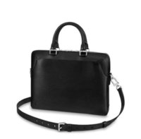 Wholesale braided chignon for sale - Group buy huweifeng4 HANDBAGS M51689 Oliver Briefcase MEN New ICONIC BAGS TOP HANDLES SHOULDER BAGS TOTES CROSS BODY BAG CLUTCHES EVENING