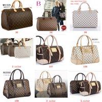 ingrosso sacchetti di tote del cuscino-(6 stile per la scelta) Vendita calda !!! new womens I sacchi portadocumenti M41526 N52000