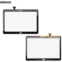 Wholesale replacment glass resale online - ORIWHIZ High Quality Touch Screen Glass Digitizer Panel Replacment Parts for Samsung Galaxy Tab Pro T520 T525