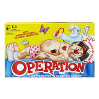 Wholesale interactive games kids for sale - Group buy Kids Pretend Play Simulation Operation Doctor Toys Set Desktop Fun Game Baby Early Learning Interactive Game Plastic Gift Doll B