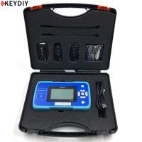 audi mejor programador clave al por mayor-KEYDIY El nuevo fabricante remoto de KD900 es la mejor herramienta para el control remoto Actualización mundial Programador de llaves en línea
