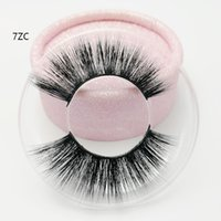 08452f5215f New style Wholesale price handmade Silk Eyelash Factory direct sale 3d silk  eyelashes Lower Price Natural Looking lashes