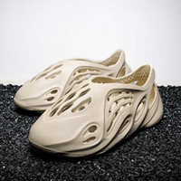 Wholesale outdoor water shoes for sale - Group buy 2020 Men s Slip On Summer Mules Clog Comfort Casual Water Shoes Lightweight Hollow Beach Slippers Non slip Outdoor Garden Shoes