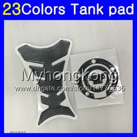 Wholesale yzf r1 tank for sale - Group buy 3D Carbon Fiber Tank Pad For YAMAHA YZFR1 YZF R1 YZF YZF YZF1000 YZF R1 MY78 Gas Tank Cap Protector sticker decals