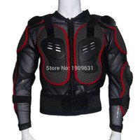 Wholesale professional motorcycle jacket resale online - Professional Motorcycle Jacket Motor Cross Sports protector sports Body Protector motorbike body armor