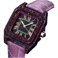 935646e9870 Desconto womens waterproof luxury watches - Catire diamante relógio das  mulheres relógios de luxo relógio de