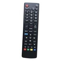 kullanılmış vericiler toptan satış-433 MHZ Yedek AKB73715601 Verici Kolay Kullanım Değiştirme Istikrarlı LCD LED TV 55LA690 V Uzaktan Kumanda Akıllı Accessaries Için LG