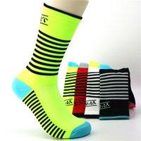 c8b5dbc8d92ba YF&Unisex Summer Coolmax Cycling Socks Breathable Basketball Running  Football Socks Women Cycling