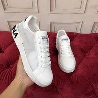 Wholesale streetwear shoes resale online - Best Quality Casual Shoe Dad Sneaker Paris Dancing Streetwear Spring Women Thick Bottom Leather Sneakers