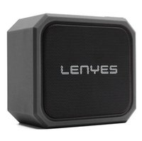 Wholesale mini woofer speakers resale online - Lenyes W Outdoor Woofer TWS Bluetooth Wireless Speaker IPX7 Portable Small Music Player Box TF SD Card Bass Loudspeaker S105