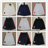 Wholesale pants sports soccer for sale - Group buy 19 flamengo Corinthian Boca Juniors short thai quality Ajax Sao paulo sports Shorts Brazil Palmeiras football short Pants