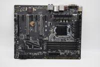motherboard gaming großhandel-FÜR MIS Micro Star Z170A GAMING PRO CARBON 1151 Nadel DDR4 / Z170 Motherboard m. 2