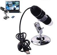 Wholesale portable digital microscopes resale online - 1000X LED Digital Microscope USB Microscopio Endoscope Camera LED Microscope Metal Base Portable Hand Held Endoscope