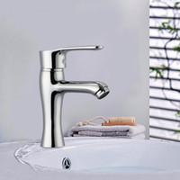 ingrosso rubinetti sanitari-Miglioramento domestico di miglioramento domestico caldo e freddo dei rubinetti del bacino idrico del rubinetto degli articoli idraulici del rubinetto degli articoli sanitari