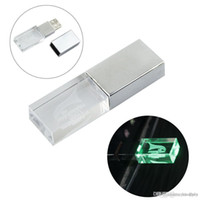 Wholesale micro amplifier speakers resale online - 2018 customized Mini Portable Micro SD TF Card USB Disk Speaker MP3 Music MP3 Player Amplifier Stereo with green color LED flashing DHL