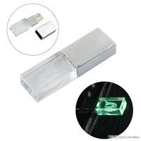 mikro amplifikatör hoparlörleri toptan satış-DHL yanıp sönen LED yeşil renk ile 2018 özelleştirilmiş Mini Taşınabilir Micro SD TF Kart USB Disk Hoparlör MP3 Müzik MP3 Çalar Amplifikatör Stereo