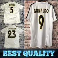 7900697c1c0 Wholesale classic soccer jerseys for sale - Group buy real madrid soccer  jersey retro vintage classic