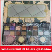 Wholesale eyshadow palette resale online - Game of Thrones Eye Make up Eyeshadow Matte Shimmer Eyshadow palette Colors eyesahdow with high quality