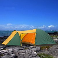 Wholesale pop up tents for sale - Group buy throw tent outdoor automatic tents throwing pop up waterproof camping hiking tent waterproof large family tents