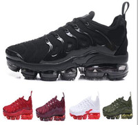 Wholesale running shoes best cushion resale online - women men Tn vessel Tennessee running shoes trainers Training Sneakers TN Ultra KPU Cushion Surface best online shopping stores PLUS mens
