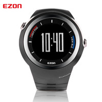 Wholesale s2 bluetooth for sale – best EZON S2 Bluetooth Sports Smartwatch Call Reminder Pedometer Steps Counter Calories Men s Smart Watch for IOS and Android