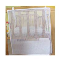 ingrosso set biancheria per culla per ragazze-1Pezzoletto Set biancheria da letto per neonati Accessori Sacchetto di immagazzinaggio per neonati Vaschette per neonati per neonati a grande capacità