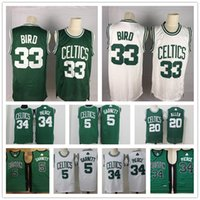 paul pierce toptan satış-Vintage Boston