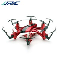 drone h8 mini venda por atacado-Jjr / c Jjrc H20 Mini 2.4g 4ch 6 eixos Modo Sem Cabeça Quadcopter Rc Zangão Dron Helicóptero Brinquedos Presente Rtf Vs Cx-10 H8 H36 Mini T190621