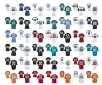 Wholesale elite game football jersey resale online - CUSTOM Men Youth women toddler Elite Game CUSTOM ANY NAME AND NUMBER JERSEY Stitched sport football jersey Men size S XL toddler T