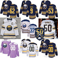 Wholesale conor sheary jersey for sale - Group buy 50th Buffalo Rasmus Ristolainen Casey Mittelstadt Montour Rasmus Dahlin Conor Sheary Jeff Skinner Jack Eichel Sabres Jersey