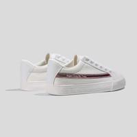 rahat kıyafetler giyen modeller toptan satış-Ins Kadın Ayakkabı Beyaz Yeni Kanvas Ayakkabılar Aşınmaya dayanıklı Düz Renk Düz Rahat Ayakkabılar Patlama Modelleri jooyoo