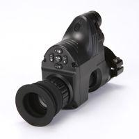 ir cámara digital de visión nocturna al por mayor-PARD NV007 Cámara de visión nocturna digital con telescopio monocular 5w DIY / IR / Infrarrojo Visión nocturna Riflescope 200 M Alcance nocturno óptica de rifle