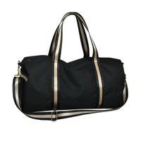 ingrosso cotone di marca-2018 Mens di alta qualità di lusso designer borsa da viaggio bag uomo totes borsa in pelle borsone borsa marchio di moda di lusso borse griffate