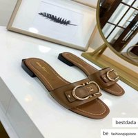 Wholesale boys home slippers resale online - Summer new thick soled indoor and outdoor Home Slip proof Bathroom Beach slippers Healthy odorless sandals Size number salsbrand