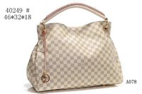 роскошная упаковка оптовых-Горячие мужские женские портфели роскошный бизнес-пакет высочайшее качество сумка классическая сумка посыльного мода сумка клатч