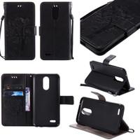 Wholesale nexus stylus case for sale – best Luxury Flip PU Leather For LG K3 K10 G3 G4 G5 G6 X Power Nexus X V10 V20 C40 C70 Stylus K4 K5 K7 K8