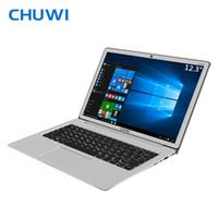 hdd toptan satış-CHUWI LapBook 12.3 Dizüstü Windows10 Intel Apollo Gölü N3450 Dört Çekirdekli 6 GB RAM 64 GB ROM 2 K IPS Ekran ve M.2 SSD Bağlantı Noktası Bilgisayar
