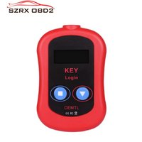 Wholesale pin code for vag resale online - New Arrival for VAG KEY LOGIN PIN Code Reader Programme Auto Programmer