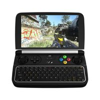 Wholesale 9.6 inch tablets for sale - Group buy GPD Inches Portable Handheld Game Console Tablet PC WIN GB