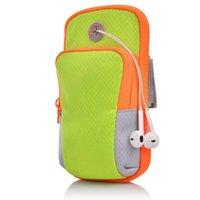 Lauf Tuban Lauf Jogging Telefon Bag Armbinde-kasten Gym Fitness Sport Handgelenk Arm Tasche Tasche Wasserdichte Handtasche Für Camping Wandern