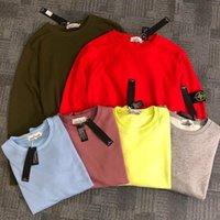 mantel hoodie männer großhandel-Hoodie Männer und Frauen Neue Männer Vogue Zweireiher Oberbekleidung Mode Stilvolle Kapuze Hoodies Strickjacke Herren Mantel Top PD31