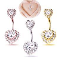 Wholesale Gold Heart Buttons - Buy Cheap Gold Heart Buttons