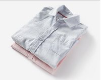 Wholesale period clothing online - Boys Trendy Shirts Children s Turn down Long sleeved Shirts New Kids Clothes in the Spring and Autumn Period of Boys and Babies Sp