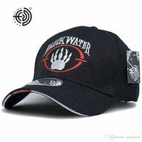 chapeau de l'armée tactique achat en gros de-Nouvelles arrivées Blackwater Tactical Cap Casquette de baseball pour hommes Marque Snapback Chapeau US Army Casquette Navy Seal