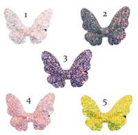 ingrosso farfalle per capelli-Accessori per capelli per bambini. Accessori per capelli per bambini