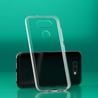 Wholesale soft case oppo online – custom For OPPO R9 Plus R11 Realme C1 C2 Protection Shockproof MM Thickness Soft TPU Case Crystal Transparent Slim Anti Slip Phone Case Cover