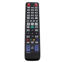 ray dvd player оптовых-Samsung DVD Blu-Ray-плеер Универсальный пульт AK59-00104R Для BD-C5500 BD-P1600 DY