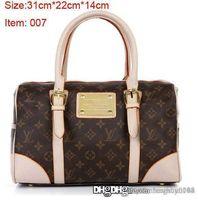 Wholesale tote bag materials resale online - 1F LOUIS VUITTON NEVERFULL PU MATERIAL WOMEN AJ FASHION WALLET Shoulder Bags MEN PURSE GG CLUTCH CO CH HANDBAG TOTE C10